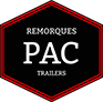 Laurentians trailers PAC utility trailer